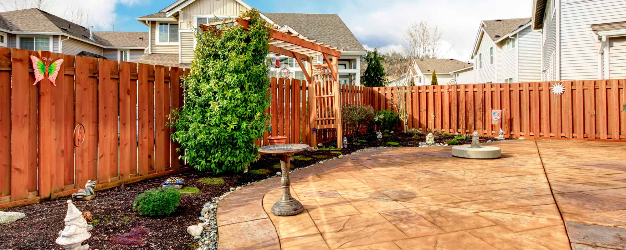 fence contractor chicago