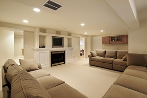 basement remodeling southwest chicago il