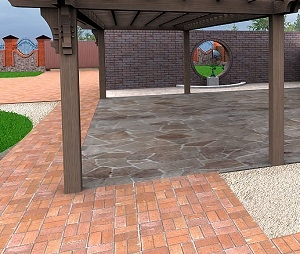 brick pavers southwest chicago il