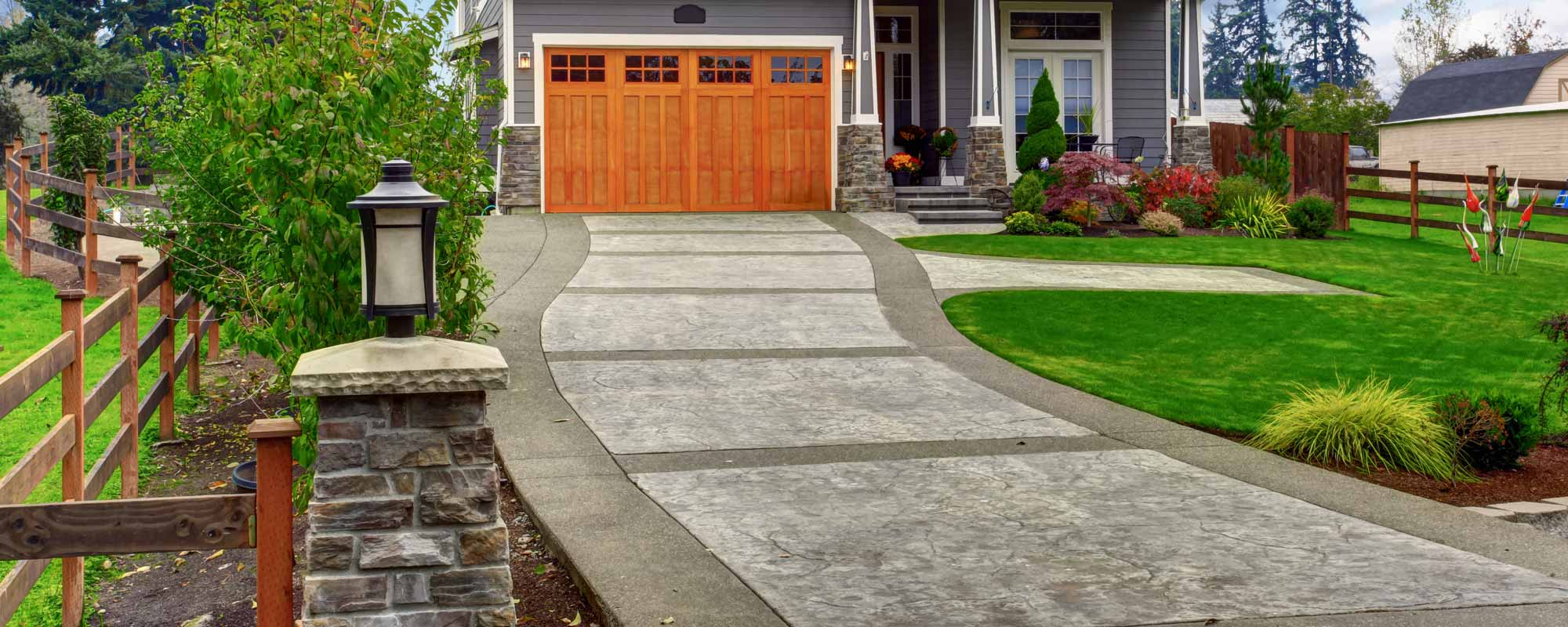 installing driveways chicago